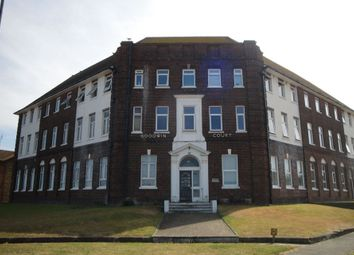 Thumbnail 1 bed flat for sale in Palm Bay Avenue, Cliftonville, Margate