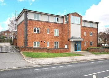 Thumbnail 1 bed flat for sale in The Common, Ecclesfield, Sheffield, South Yorkshire