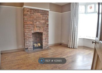 Thumbnail 3 bed terraced house to rent in Brierley Street, Crewe