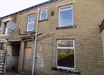 Thumbnail 2 bedroom terraced house for sale in Derby Street, Great Horton, Bradford