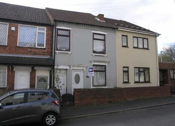 Thumbnail 3 bedroom property for sale in Ebenezer Street, Coseley, Bilston