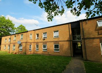 Thumbnail 2 bedroom flat for sale in Bliss Way, Cherry Hinton
