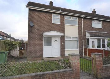 Thumbnail 2 bed end terrace house to rent in Elworth Way, Handforth, Wilmslow