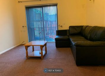 Thumbnail 2 bedroom flat to rent in Woodfield Road, Wath-Upon-Dearne, Rotherham