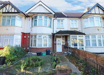 Thumbnail 4 bed property for sale in Royston Parade, Royston Gardens, Ilford