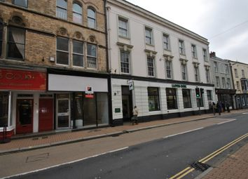 Thumbnail Retail premises to let in High Street, Ilfracombe