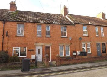Thumbnail 4 bed terraced house for sale in Seaton Road, Yeovil