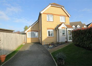Thumbnail 4 bed detached house for sale in Emelina Way, Seasalter, Whitstable