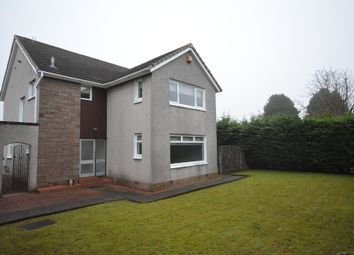 Thumbnail 4 bed detached house for sale in Anne Drive, Stenhousemuir, Larbert