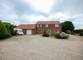 Thumbnail 5 bed detached house for sale in Cherry Tree House, Boosbeck