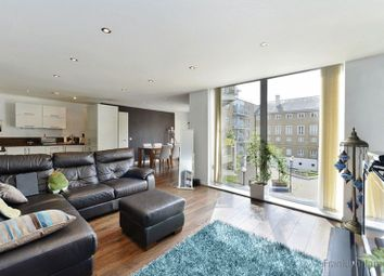 Thumbnail 2 bedroom flat to rent in Adriatic Building, Limehouse