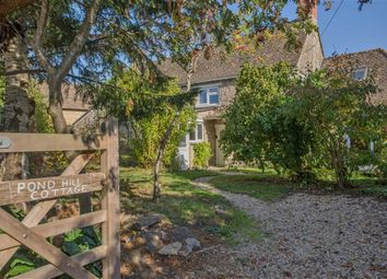 Thumbnail 3 bed cottage for sale in Pond Hill, Stonesfield, Witney