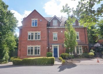 Thumbnail 2 bedroom flat for sale in Kenelm Road, Sutton Coldfield