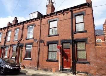 Thumbnail 2 bedroom end terrace house for sale in Stanley View, Armley, Leeds