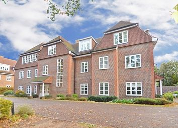 Thumbnail 3 bed flat to rent in Evergreen, London Road, Sunningdale, Berkshire
