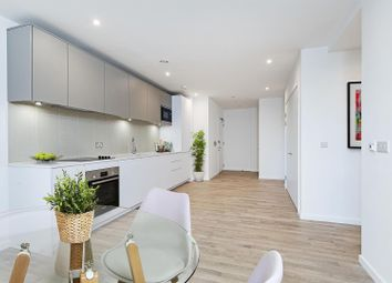 Thumbnail 1 bed flat to rent in Meranti Apartments, 167 Grove Street, Deptford