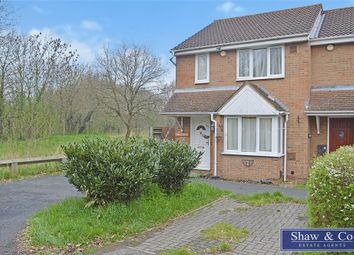 3 bed end terrace house for sale in Wraysbury Close, Hounslow, Middlesex TW4