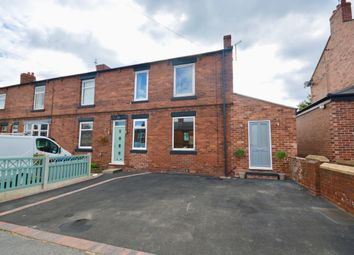 Thumbnail 3 bed terraced house for sale in Nicholson Avenue, Barugh Green, Barnsley