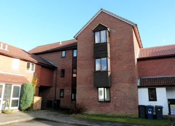 Thumbnail 1 bedroom flat to rent in Timbermill Court, Haslemere