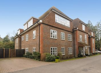 Thumbnail 3 bed flat to rent in Evergreen, London Road, Sunningdale