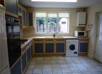 Thumbnail 6 bed semi-detached house to rent in 172 Victoria Rd, Cambridge