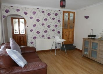 Thumbnail 3 bed semi-detached house to rent in Chesterfield Road North, Pleasley, Mansfield