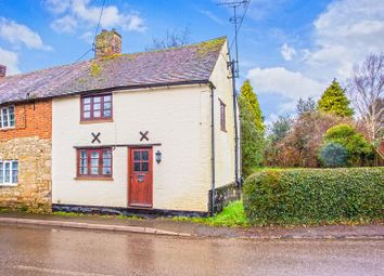 Thumbnail 2 bed cottage to rent in Main Street, Chackmore