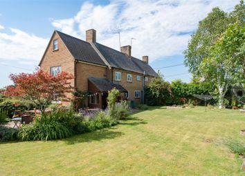 Thumbnail 3 bed semi-detached house for sale in Pound Lane, Little Rissington, Cheltenham