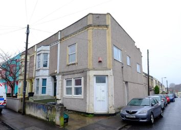 Thumbnail 2 bed semi-detached house for sale in St. Marks Road, Eastville, Bristol
