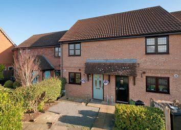 Thumbnail 2 bed terraced house for sale in Garden Way, Kings Hill, West Malling