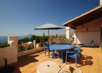 Thumbnail 3 bed detached house for sale in Altea, Alicante, Spain
