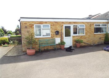 Thumbnail 1 bed detached house to rent in Walton Avenue, Twyford, Banbury