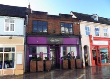 Thumbnail Retail premises for sale in 18 London Street, Basingstoke