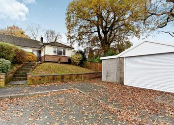 3 bed bungalow for sale in Rydons Wood Close, Coulsdon CR5