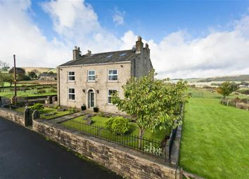 Thumbnail 5 bedroom detached house for sale in Park Road, Helmshore, Rossendale