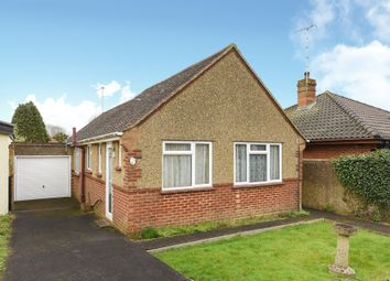 Thumbnail 2 bed detached bungalow for sale in Leith Road, Beare Green, Dorking