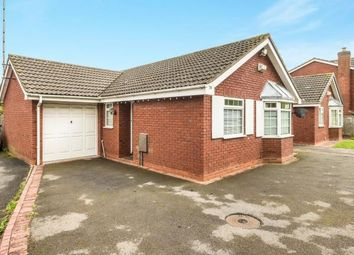 Thumbnail 2 bedroom bungalow for sale in Kerswell Drive, Shirley, Solihull, West Midlands