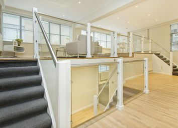 Thumbnail 2 bed flat to rent in Eagle Wharf Road, Islington