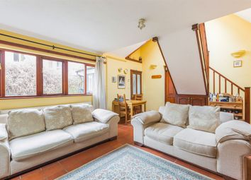 Thumbnail 2 bedroom semi-detached house for sale in High Street, Goring, Reading