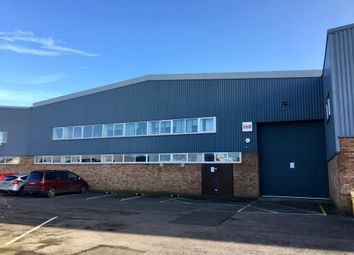 Thumbnail Industrial to let in Unit 26B, Techno Trading Estate, Swindon
