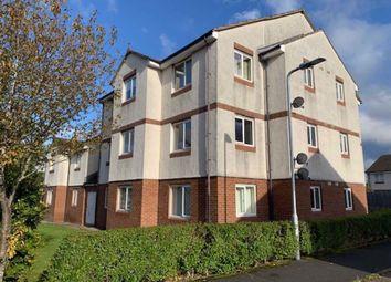 Thumbnail 2 bed flat to rent in Argyll Drive, Carlisle, Carlisle