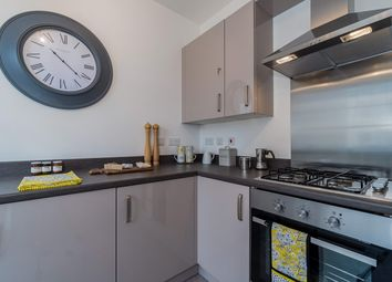 Thumbnail 3 bed semi-detached house for sale in Leo Avenue, Plymouth