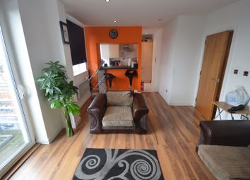 Thumbnail 2 bed flat for sale in High Road, Chadwell Heath, Romford