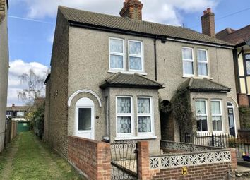 3 bed semi-detached house for sale in Carrington Road, Dartford, Kent DA1