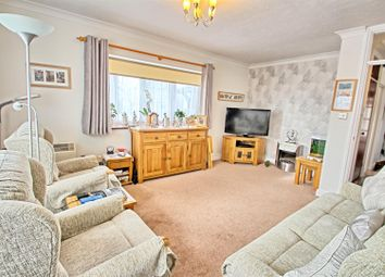 Thumbnail 2 bed detached bungalow for sale in Widford Road, Hunsdon, Ware