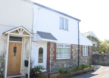 Thumbnail 3 bed end terrace house for sale in St Brides Road, Magor, Monmouthshire