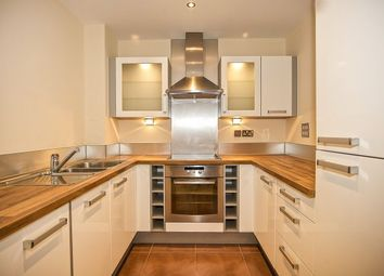1 bed property to rent in Seagull Lane, London E16