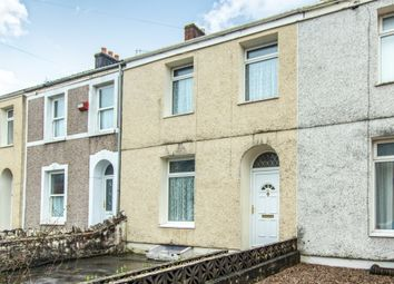 Thumbnail 3 bedroom terraced house for sale in The Ropewalk, Neath