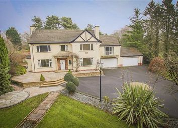 Thumbnail 5 bed detached house for sale in Maple Close, Whalley, Lancashire
