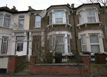Thumbnail 3 bedroom terraced house to rent in Buckingham Road, Leyton